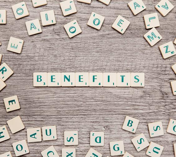 Key Benefits Image